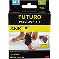 Futuro Infinity Precision Fit Ankle Support, Adjustable By Futuro