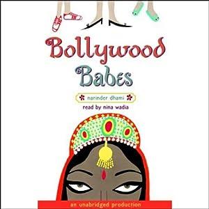 Bollywood Babes   [Narinder Dhami]