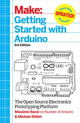 getting started in electronics pdf