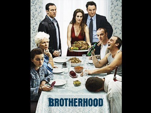 Brotherhood Season 2