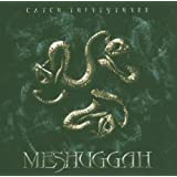 Catch Thirty Three ~ Meshuggah