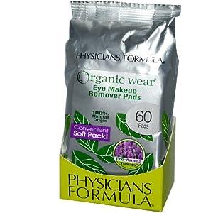 Amazon.com : Physicians Formula Organic Wear Eye Makeup