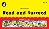 Read and Succeed Banner (0742403750) by School Specialty Publishing