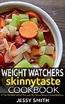Weight Watchers Skinnytaste Cookbook:...