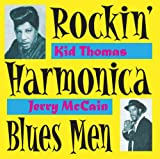 Rockin Harmonica Blues Men