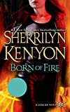 Born of Fire (The League Series Book 2)