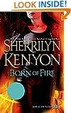 Born of Fire (The League: Nemesis Rising Book 2)