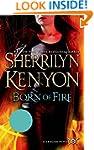 Born of Fire (The League: Nemesis Ris...