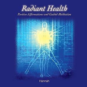 Radiant Health Speech
