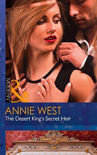 the-desert-kings-secret-heir-secret-heirs-of-billionaires-book-5-modern