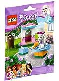 Lego Friends - 41021 - Le Caniche et son Petit Palais (Import Royaume-Uni)