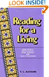 Reading for a Living: How to Be a Pro...