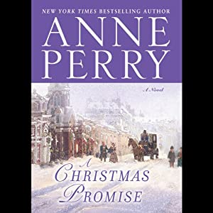 A Christmas Promise | [Anne Perry]