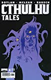 Cthulhu Tales (2nd Series) #8A