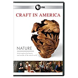 Craft In America: Nature DVD