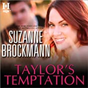 Taylor's Temptation | Suzanne Brockmann