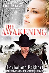 The Awakening by Lorhainne Eckhart ebook deal