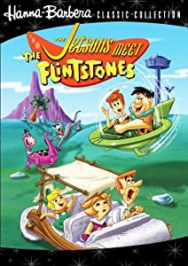 Jetsons Meet the Flintstones [Import]