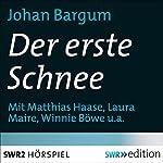 Der erste Schnee | Johan Bargum