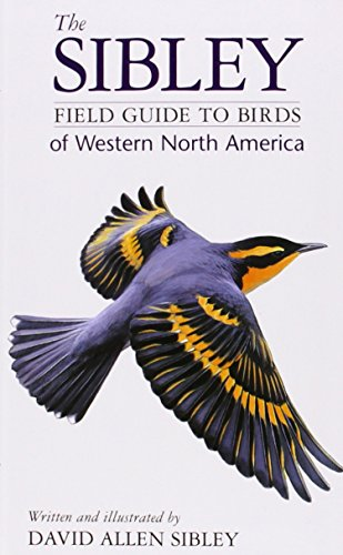 The sibley field guide to birds of western north america for American regional cuisine 2nd edition