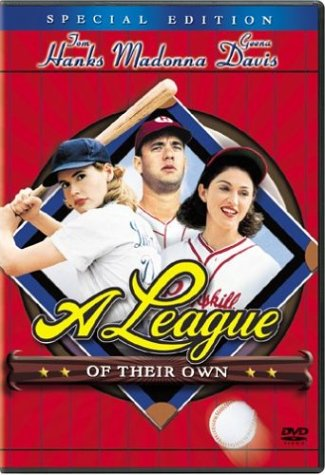Cover art for  A League of Their Own (Special Edition)