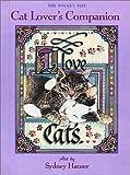 Cat Lover's Companion (Pocket Companion) (1569063575) by Sydney Hauser