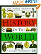 Dorling Kindersley History of the World