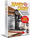 Milen 077-3075 Handy Caddy Small Appliance Caddy, As Seen on TV