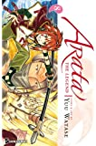 Arata: The Legend, Vol. 8
