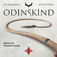 Odinskind - Die Rabenringe Hörbuch