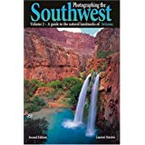 "A Guide to the Natural Landmarks of Arizona (Photographing the Soutwest)von ""Laurent Martres"""