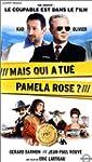 Mais qui a tu� Pamela Rose ? [VHS]