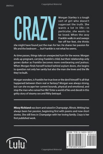 Crazy: A Short Story