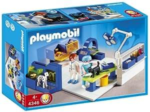 Playmobil 4346 Vet Operating Room