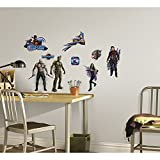 RoomMates RMK2587SCS Guardians of The Galaxy Peel and Stick Wall Decals