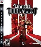 Unreal Tournament III - PlayStation 3