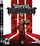 Unreal Tournament III - PlayStation 3