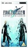 echange, troc Final Fantasy VII: Advent Children [UMD pour PSP]