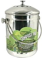 Eddingtons Activateur de Compost Acier