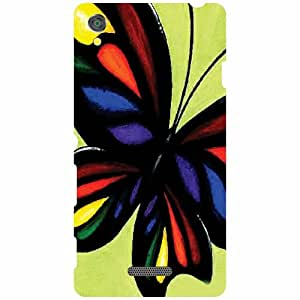 Sony Xperia T3 D5102 Back Cover - (Printland)
