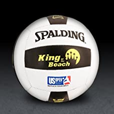 King of the Beach U.S. Open Replica Tour Volleyball