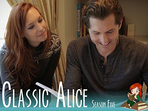 Classic Alice - Season 5
