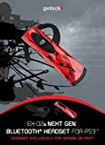 Gioteck EX02s Bluetooth Headset for Playstation 3