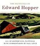 img - for The Paintings of Edward Hopper book / textbook / text book