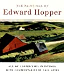 Paintings Of Edward Hopper