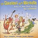 Les Chansons De La Marmotte /Vol.1