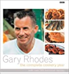 The Complete Cookery Year with Over 3...