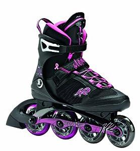 K2 Skate Alexis X Pro Inline Skates by K2 Skate