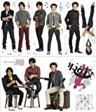 Jonas Brothers Wall Decals & Murals