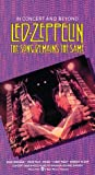 Amazon.co.jpLed Zeppelin: The Song Remains the Same [VHS] [Import]